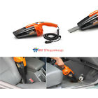 Best Car Vacuum Detailing Brush 12V In Cars Cleaning Wet Dry Vac LED Light
