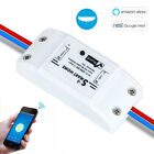 Smart Home WiFi Wireless Switch Module For Apple Android APP Control