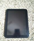HP TouchPad 16GB Black Tablet - As Is Repair Only!