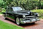 1949 Cadillac Fleetwood 30k Original Miles V8 Automatic Must See Pristine Absolutely Gorgeous Cadillac with Super Low Miles real deal simply the best