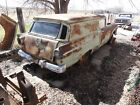 1957 Ford Courier  1957 Ford Courier Sedan Delivery