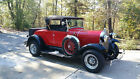 "1929 Ford Model A Shay  1929 Model A ""SHAY"" Reproduction Super Deluxe Roadster"