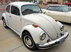 1974 Volkswagen Beetle - Classic  1974 Volkswagen Beetle Survivor