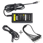 Premium 5Amp Power Adapter with 8 way splitter for Q-See Cameras
