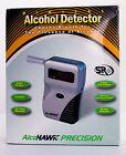 ALCOHAWK Precision Digital Breath Alcohol Tester
