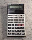 Vintage Casio fx-115N Handheld Scientific Calculator WORKING (C1B2)