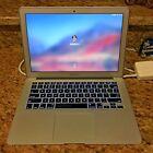"""Apple MacBook Air A1466 13.3"""" Laptop MD231LL/A (June, 2012) Core i5, 4GB, 120GB"""