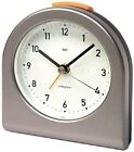 Bai Designer Pick-Me-Up Alarm Clock, Logic White 554. LW
