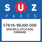 57616-90J00-000 Suzuki Spacer,clutch dog forward 5761690J00000, New Genuine OEM