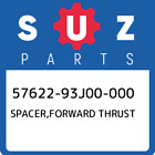 57622-93J00-000 Suzuki Spacer,forward thrust 5762293J00000, New Genuine OEM Part