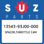 13543-93J00-000 Suzuki Spacer,throttle cam 1354393J00000, New Genuine OEM Part