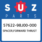 57622-98J00-000 Suzuki Spacer,forward thrust 5762298J00000, New Genuine OEM Part