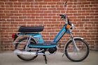 1980 Peugeot 102 SP (U3) Moped - BRAND NEW