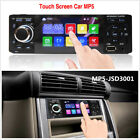 "4.1"" Touchscreen Car Radio Audio Bluetooth Autoradio Stereo MP5 MP4 USB MP3 TF"