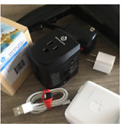 BONAZZA 2000W Universal World Travel Adapter and Converter - 220V to 110V Transf