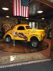 1941 Willys Custom GASSER 1941 Willys Nostalgia Gasser