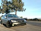 2003 Lexus IS  2003 Lexus Is 300
