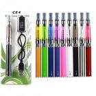 NEW Vape-Pen Starter Kit Pen 1100mAh EVOD1 Battery + CE4 Tank + USB Charger