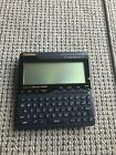 Franklin Language Master Speaking Dictionary Thesarus Model LM-6000b