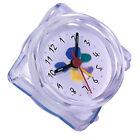 Mini Alarm Clock Desktop Table Bedside Clock for Home Kids Bedroom Office 04