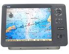 "ONWA KP-1299A: 12.1"" GPS Chart Plotter with built-in Class B AIS Transponder"