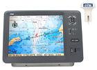 """ONWA KP-1299: 12.1"""" GPS Chart Plotter"""