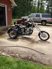 2013 Custom Built Motorcycles Chopper  Custom Harley Davidson Old Style Chopper!