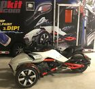 2015 Can-Am Spyder F3-S  Can-Am Spyder F3-S