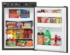 Norcold N305.3R Single Compartment Refrigerator - 1.5 Ampere At 120 Volts AC/ 12