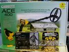 GARRETT ACE 400 METAL DETECTOR WITH Z - LYNK WIRELESS SYSTEM & FREE ITEMS