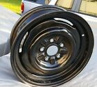 1950s Ford 15 inch steel wheel code 5MM
