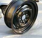 1950s Ford 15 inch steel wheel code 5M4