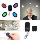 Wireless Wallet Locator Key Finder Remote Control Portable Transmitter 4 Receive