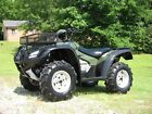 *1* OWNER 2010 HONDA RINCON 680FI W/OPTION OF 2/4wd AUTO/ES W/IRS! NICE HONDA!!!