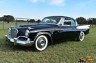 """1957 Studebaker Golden Hawk  1957 Studebaker Golden Hawk Super-Charged """"Restoration Garage-Guild TV Star"""""""
