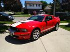 2007 Ford Mustang SHELBY GT500 2007 Mustang SHELBY GT500