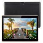 10.1'' Android 4GB+32GB Tablet PC 8 Core w/ MIC HD WIFI 2 SIM 3G Phablet new