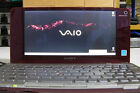 Sony Vaio VGN P70H P Series Lifestyle UMPC Intel Atom 1.33GHz 60GB 2GB Windows 7