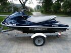 2006 Yamaha Waverunner VX 3 seater - NEW paint, traction mats, seat and decals..