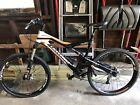 Cannondale Rush Carbon Mountain Bike