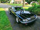 1998 Jaguar XJS  1988 Jaguar XJS