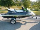 2017 Yamaha VXR only 15.8 hours and warranty till 9/2021