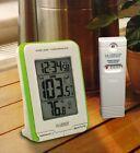 Wireless Indoor/Outdoor La Crosse Thermometer w/Min/Max/Trending #308-1410GR NEW