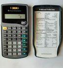 Texas Instruments ti-30xa Scientific Calculator with Cover