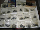 LOT OF 220 ASSORTED SNOWMOBILE TRACK STUDS