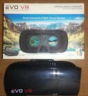 EVO VR VIRTUAL REALITY HEADSET FOR SMARTPHONE