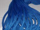 3/8x150  feet Double Braid Nylon BLUE ROPE Anchor Dock Hoist Winch  Lift