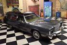 1977 Chrysler Imperial Le Baron Hearse 1977 Chrysler Imperial Le Baron Hearse