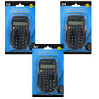 12-Jot 10-Digit Scientific Calculators Just $3.00ea