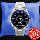 Watches Acura Speedometer